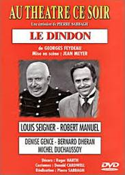 Le Dindon / Pierre Sabbagh, réal. | SABBAGH, Pierre. Monteur