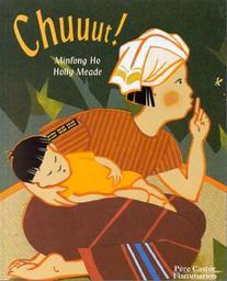 Chuuut ! berceuse thaï / Ho MINFONG | MINFONG, Ho