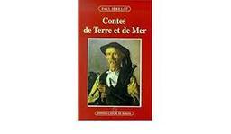 Contes de terre et de mer / Paul Sébillot | SEBILLOT, Paul. Auteur