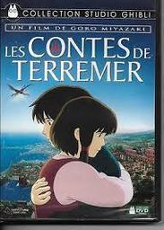Les Contes de Terremer / Goro Miyazaki, Réal. | MIYAZAKI, Goro. Monteur