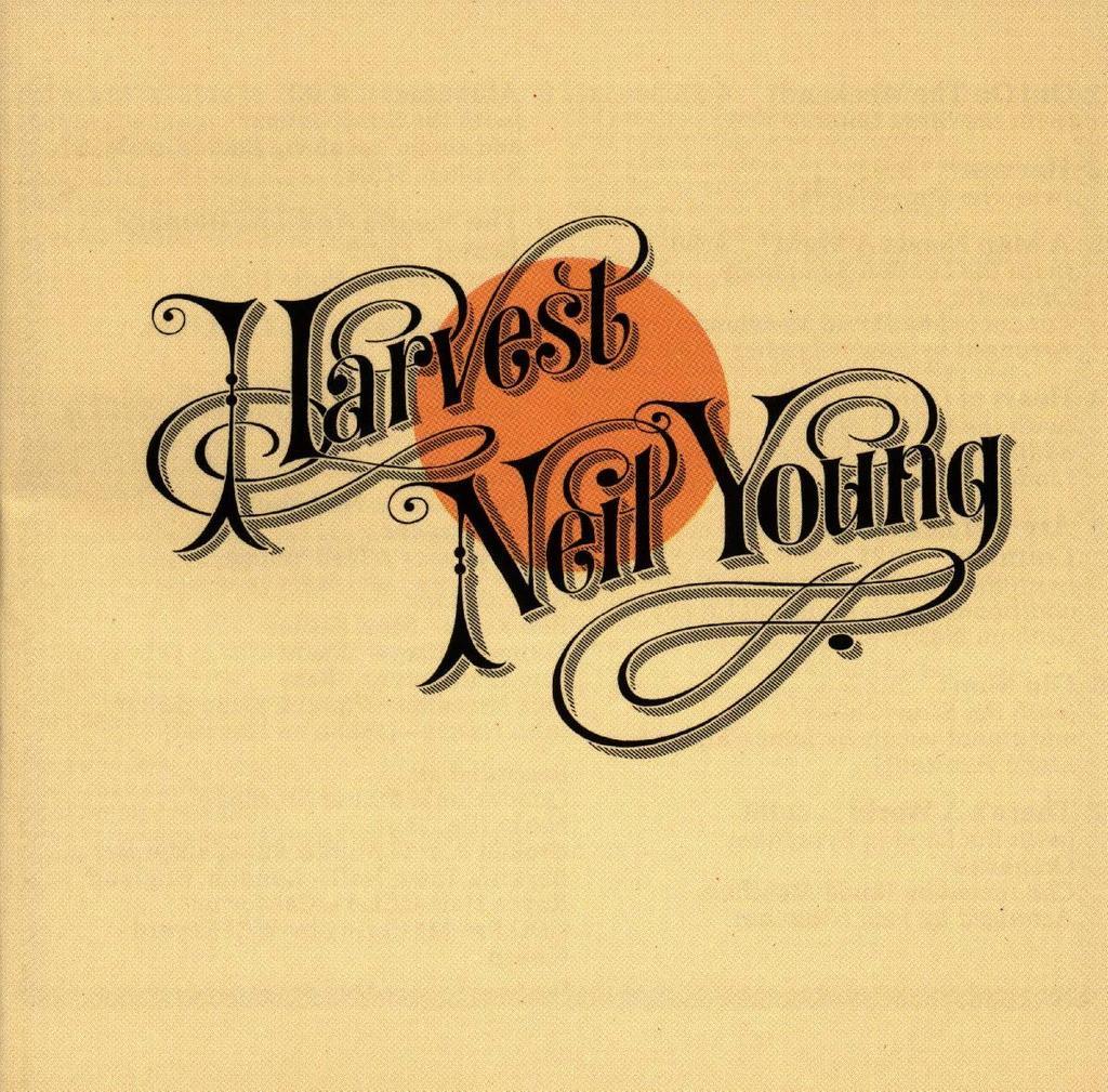 Harvest / Neil Young, chant., guit.   YOUNG, Neil. Interprète