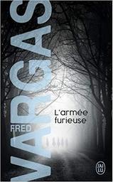 L' Armée furieuse / Fred Vargas | VARGAS, Fred. Auteur