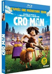 Cro man / Nick Park, réal. | PARK, Nick. Metteur en scène ou réalisateur
