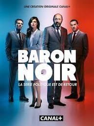 Le Baron Noir : Saison 1 / Ziad Doueiri, réal. | MERAD, Kad. Metteur en scène ou réalisateur. Acteur