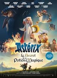 Astérix, le secret de la potion magique / Louis Clichy, Alexandre Astier, réal. | CLICHY, Louis. Monteur