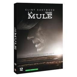 La mule / Clint Eastwood, réal., | EASTWOOD, Clint. Monteur. Compositeur