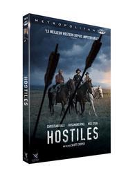Hostiles / Scott Cooper, réal. | COOPER, Scott. Metteur en scène ou réalisateur. Scénariste