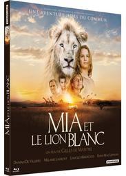 Mia et le lion blanc / Gilles de Maistre, réal.   MAISTRE, Gilles de. Monteur