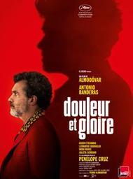 Douleur et gloire / Pedro Almodovar, réal. | ALMODOVAR, Pedro. Metteur en scène ou réalisateur. Scénariste