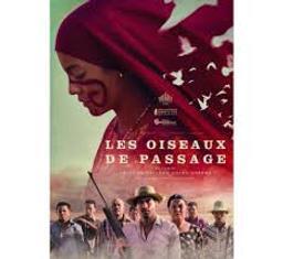 Oiseaux de passage (Les) / Ciro Guerra, réal.   GUERRA, Ciro. Metteur en scène ou réalisateur