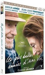 Les Plus belles années d'une vie / Claude Lelouch, réal. scénar. | LELOUCH, Claude. Metteur en scène ou réalisateur. Scénariste. Producteur