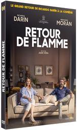 Retour de flamme / Juan Vera, réal. | VERA, Juan. Metteur en scène ou réalisateur. Scénariste