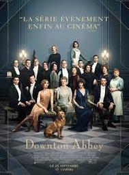 Downton Abbey - Le film / Michael Engler, réal. | ENGLERT, Jan. Metteur en scène ou réalisateur