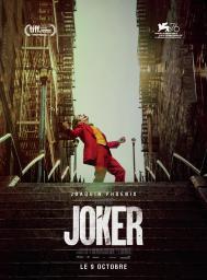 Joker / Todd Phillips, réal. | TODD, Philips. Metteur en scène ou réalisateur. Scénariste. Producteur