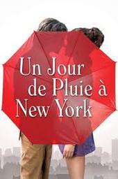 Jour de pluie à New York (Un) / Woody Allen, réal.   ALLEN, Woody. Metteur en scène ou réalisateur. Scénariste