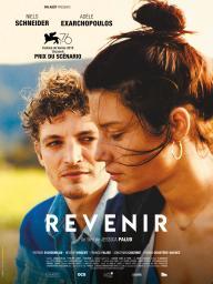 Revenir / Jessica Palud, réal.   PALUD, Jessica. Metteur en scène ou réalisateur. Scénariste
