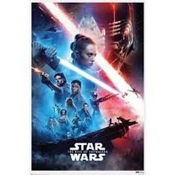 Star Wars : L'ascension de Skywalker : Episode IX / J.J. Abrams, réal.   ABRAMS, J.J.. Metteur en scène ou réalisateur. Scénariste. Producteur