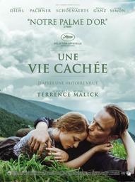 Une vie cachée / Terrence Malick, réal. | MALICK, Terrence. Metteur en scène ou réalisateur. Scénariste