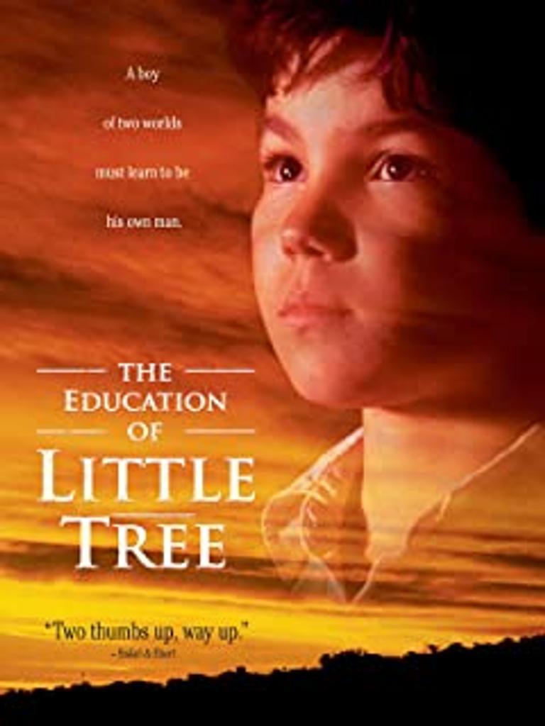 L'Education de Little Tree / réalisateur de film scénariste Richard Friedenberg, compositeur Mark Isham, auteur d'oeuvres adaptés Forrest Carter   FRIEDENBERG, Richard. Monteur. Scénariste