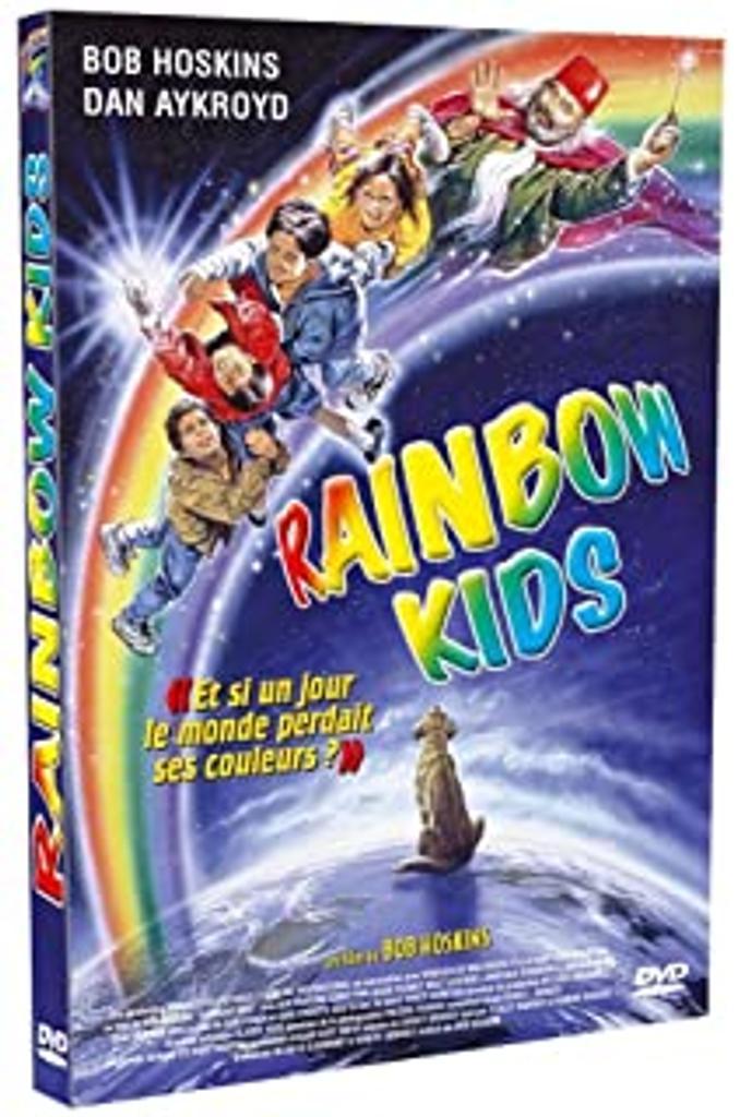 Rainbow kids / Bob Hoskins, réal.  