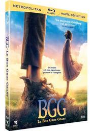 Le bon gros geant / Steven Spielberg, réal.  | SPIELBERG, Steven. Monteur