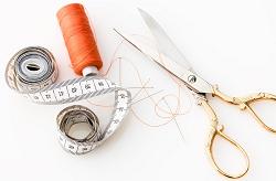Atelier couture et récup |